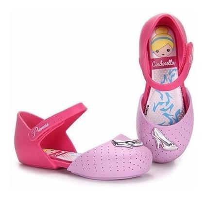 Sapatilha Disney Princesas Encantada