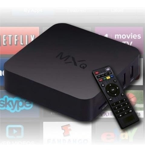 Aplicativo Android Box Tv E Celular Ou Tablet.