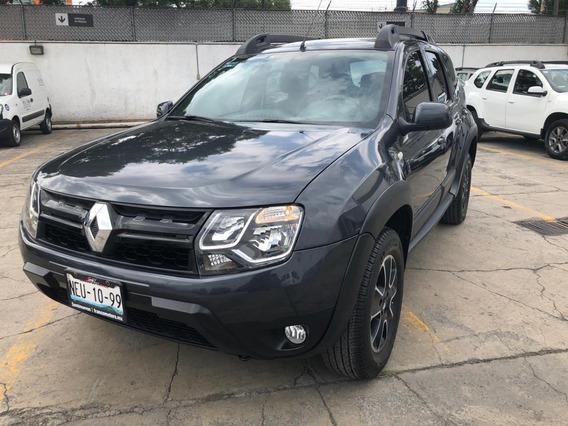 Renault Duster Dakar Std, . 2018