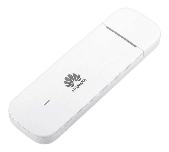 Modem 4g Usb Huawei E3372 Libre Movist Pers Cla