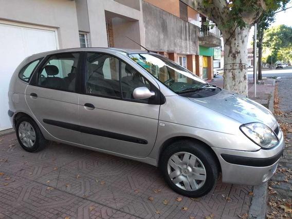 Renault Scénic Ii Confort