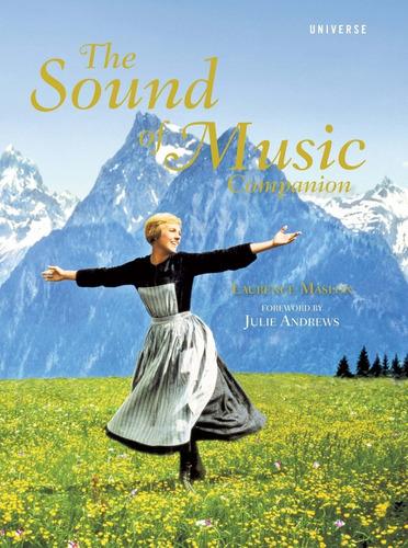 Imagen 1 de 2 de Libro: The Sound Of Music Companion / La Novicia Rebelde