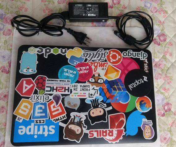 Notebook Asus, Intel Core I5, 8gb, 1tb, Ssd 240gb