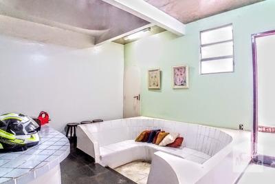 Casa 3 Quartos No São Lucas À Venda - Cod: 235814 - 235814