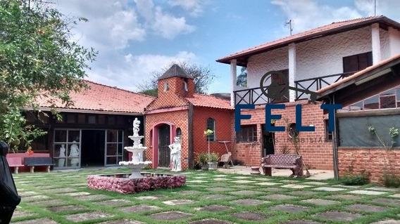 Chacara - Jardim Irene - Ref: 1100 - V-1100