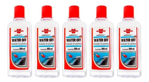 Imagem 1 de 1 de 10 Water Off Wurth Cristalizador Parabrisa Repelente Água