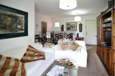 Apartamento - Vila Nova Conceicao - Ref: 33487 - V-57861177