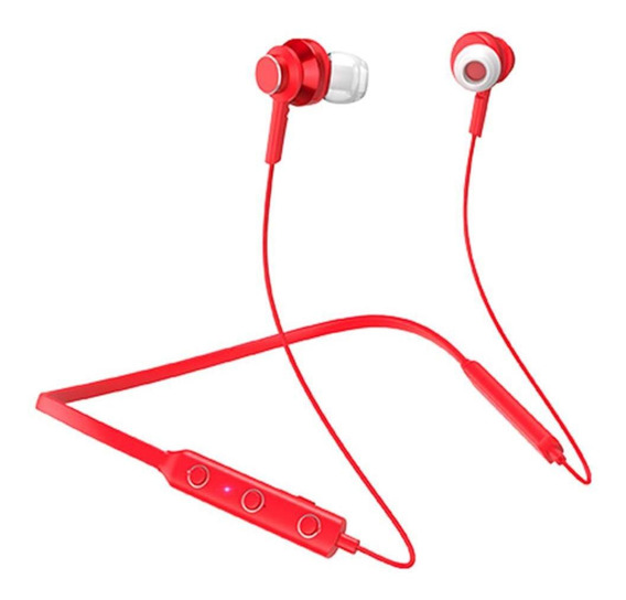 Hoco Es18 Bluetooth 4.2 Headset Neckband In-ear Fone De Ouvi