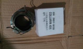 Collarin 4x4 Clutch Great Wall Deer, Safe, Sailor, Admiral