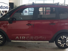 Citroën C3 Aircross Tendence Ant. $120000 Y Ctas