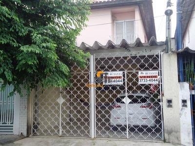 Sobrado Residencial À Venda, Butantã, São Paulo - So1945. - So1945
