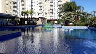 Apto 3d. Próximo Iguatemi, Porto Alegre. R$ 369.000,00 - V59
