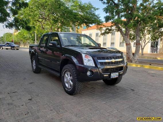 Chevrolet Luv Dmax Automatica 4x4