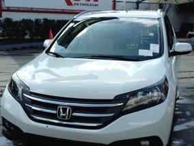 Honda Crv Exl 2012