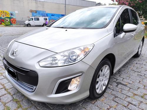 Peugeot 308 1.6 Active Año 2013, Con Camara, Creeleds, Nuevo