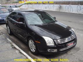 Ford Fusion 2.3 Sel Automatico 2007/2007