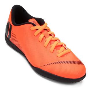 Tênis Chuteira Futsal Nike Mercurial Voporx Original Ah7385