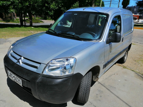 Citroën Berlingo 1.4 Bussines 75cv 2016