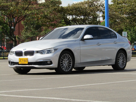 Bmw Serie 3 320i Luxury At 2000 Aa Ab Abs