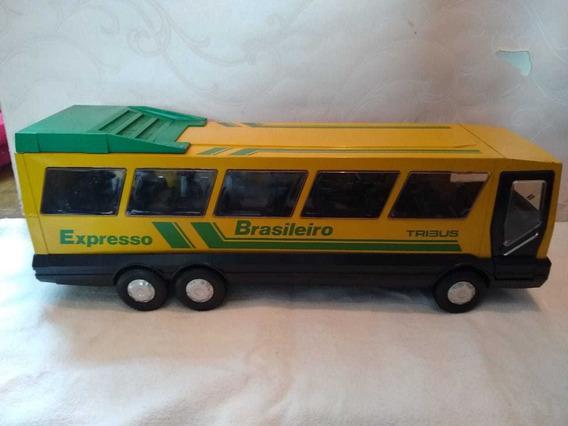 Ônibus Expresso Brasileiro Tribus Bandeirantes