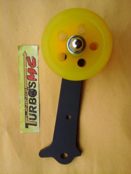 Pedal Roller De Acelerador Fusca Vw Pu Amarelo