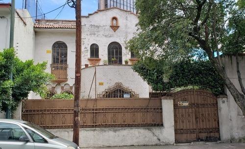 Casa 6 Recamaras Para Remodelar, Oportunidad