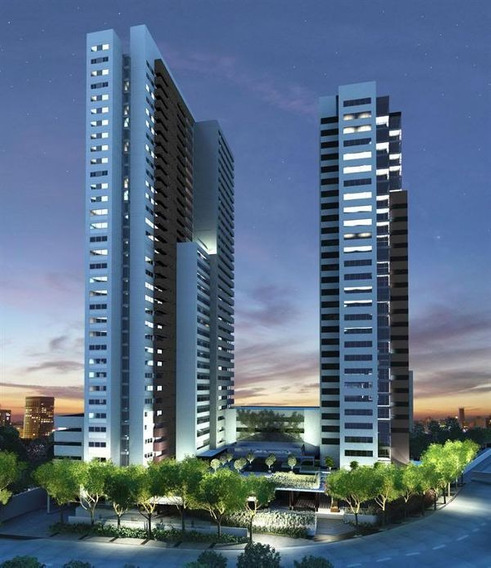 Comercial Sala No Ed. Brookfield Towers - 52067-v
