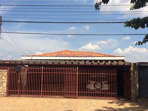 Casa À Venda Em Jardim São Gabriel - Ca262356