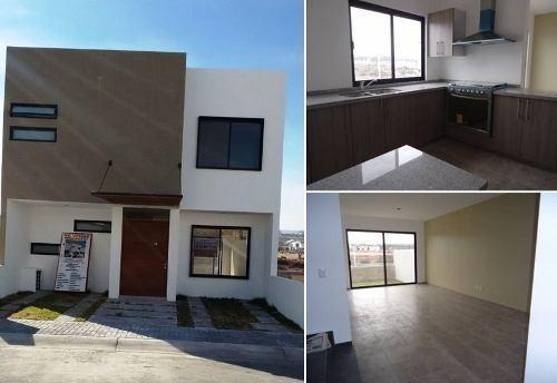 Hermosa Propiedad Con Estupendo Diseño, 3 Habitaciones Ampli