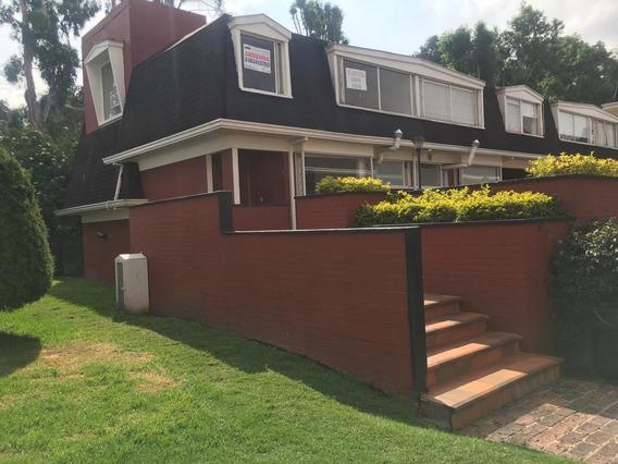 Casa Bogotá Norte Conjunto Cerrado