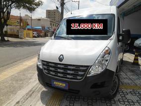Renault Master Grand Furgão L2h2 2.3 Dci 11m³, Qnd6866