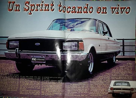 Ford Sprint