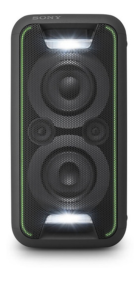 Mini System Sony Gtk Xb5 Com Extra Bass, Bluetooth Com Nfc S