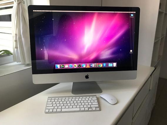 iMac 27 3,2 Ghz Core 13 Mid 2010