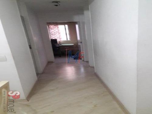 Imagem 1 de 7 de Ref: 6769 - Belo Apartamento No Bairro Vila Ivone Bem Proximo Da Vila Ema, Com 3 Dorms, Banheiro, Piso De Madeira, Sala 2 Amb. E 1 Vaga. - 6769