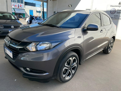 Honda Hr-v Ec Cvt 2018