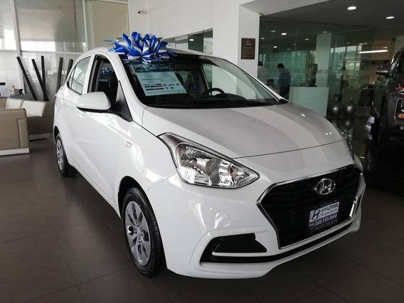 Hyundai Grand I10 2020 Sedán Gl Mid Estándar
