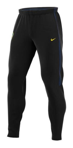 Pantalon Nike Boca Juniors Hombre
