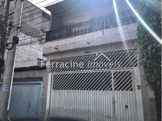 01089 - Casa 3 Dorms, Parque Piratininga - São Paulo/sp - 1089