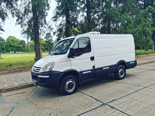 Iveco Daily 500 Furgone