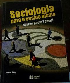 Sociologia Para O Ensino Médio