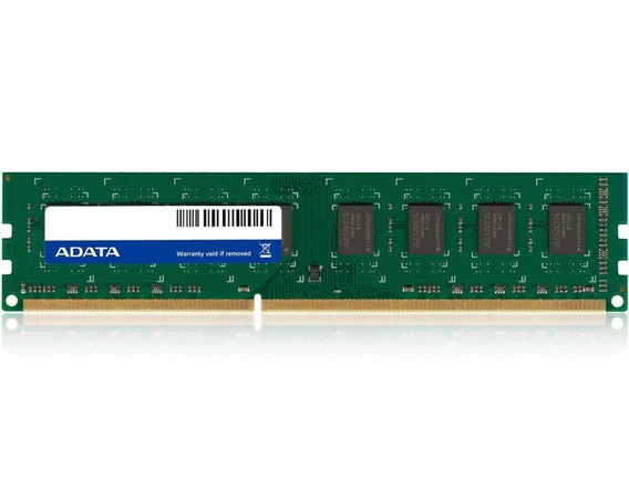 Memoria Ram Pc Gamer 8gb Ddr3 1600 Mhz