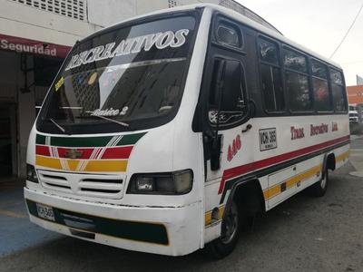 Chevrolet Npr Buseta