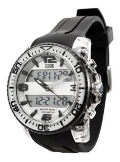 Reloj Hombre John L Cook Sport 9413