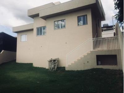 Casa Em Jardim Paulista, Atibaia/sp De 520m² 3 Quartos À Venda Por R$ 580.000,00 - Ca103124