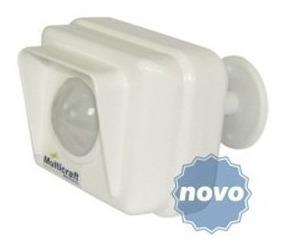 Sensor De Presença Externo Multicraft 500w Mpl18 80159