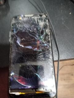 LG X Screen X500 Defeito Leia.2