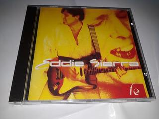 Eddie Sierra Cd Fe Si Tenemos La Colección En Cd Y Discos