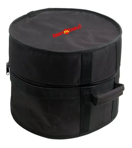 Capa Para Bumbo Bateria Berimbau Luxo