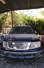 Nissan Frontier 2006 Sin Impuestos